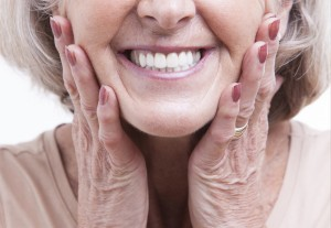 The periodontist in Worcester explains the value of All-on-4 dentures.